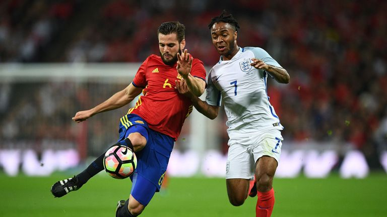 England Draw Spain And Croatia In Uefa Nations League While Republic Of Ireland Face Wales Football News Sky Sports
