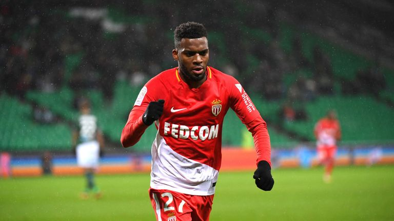 Thomas Lemar could be on his way to Liverpool