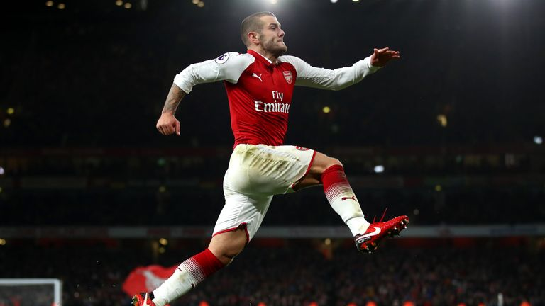 Roy Hodgson says he would like to see Jack Wilshere back in the England team