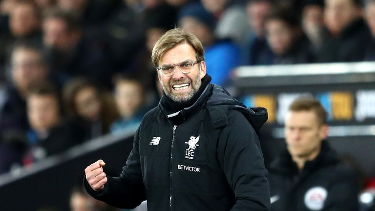 John Arne Riise believes Liverpool will win trophies under Jurgen Klopp