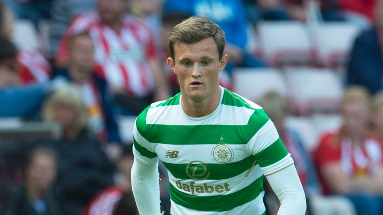 Liam Henderson could be heading for Bari
