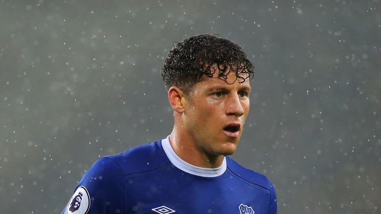 Ross Barkley is yet to make his Chelsea debut following his £15m transfer from Everton on January 5