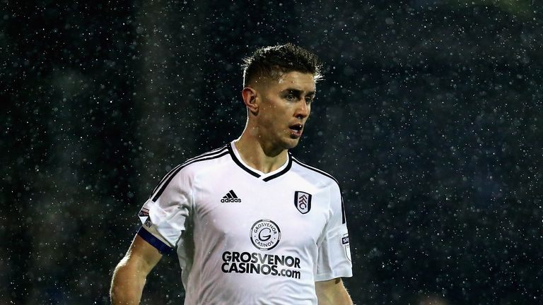 Fulham want to keep Tom Cairney during the January window