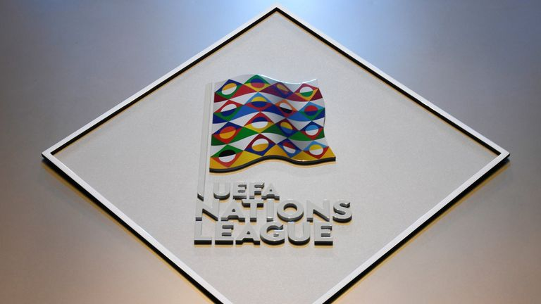 The inaugural UEFA Nations League kicks off in September