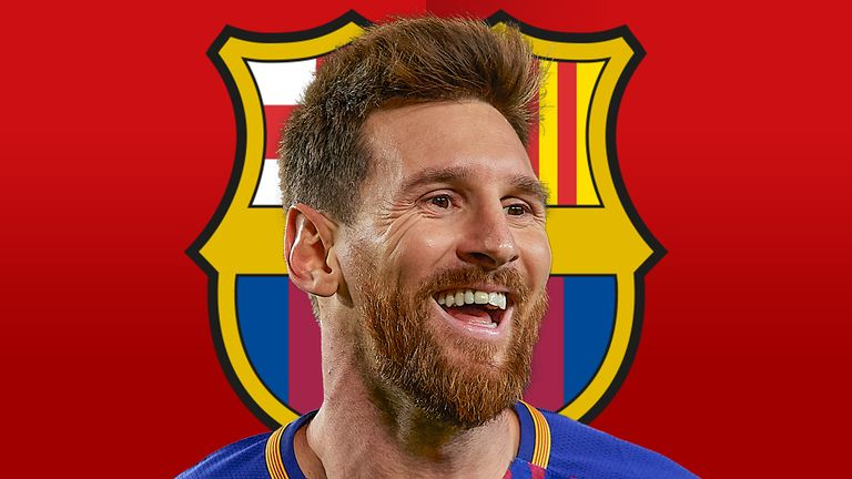 Lionel Messi continues to be the man to make the difference for Barcelona