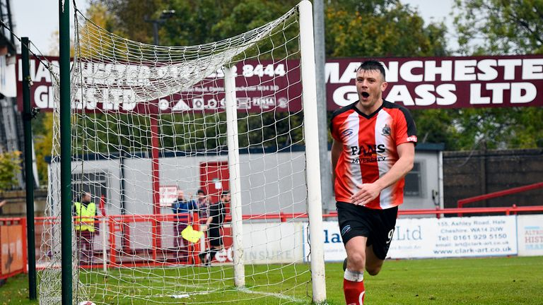 The Robins are six points clear at the top of the Premier Division ahead of Saturday's visit of Sutton Coldfield