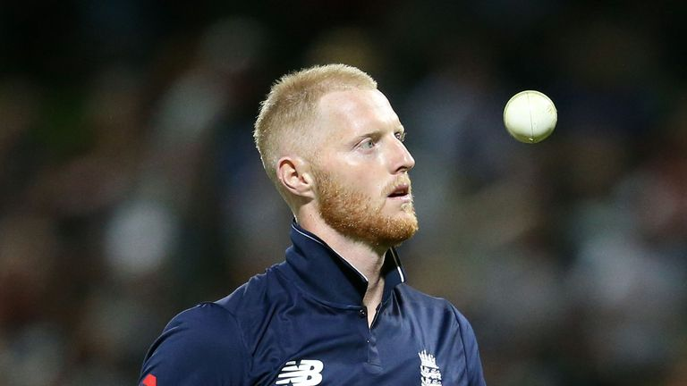 England's Ben Stokes will miss the chance to take on Scotland and start of series against Australia