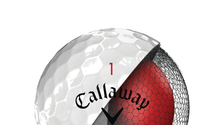 The new range of balls contains graphene