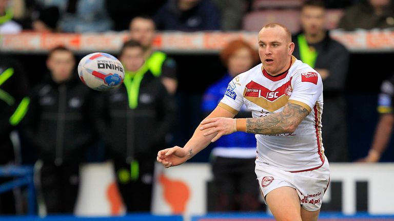 Luke Walsh retired after failing to recover from a serious ankle injury