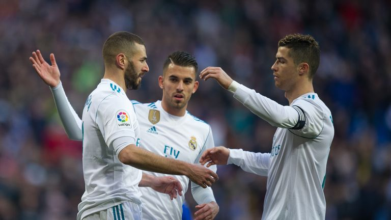 Real Madrid have hit their stride this season, but has it come too late?