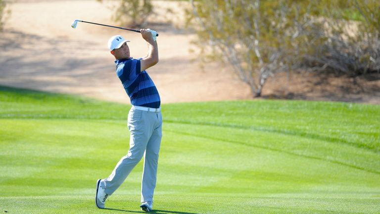 Gary Woodland can be a challenger if he can get his putting to fire