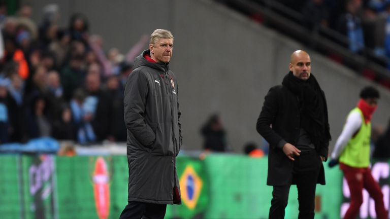Arsene Wenger admits the Arsenal hierarchy could always decide to bring an end to his 21-year reign