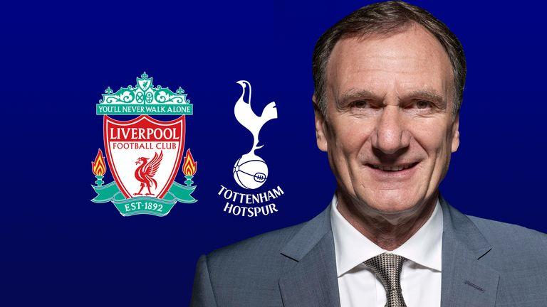 Phil Thompson names his combined Liverpool v Tottenham XI