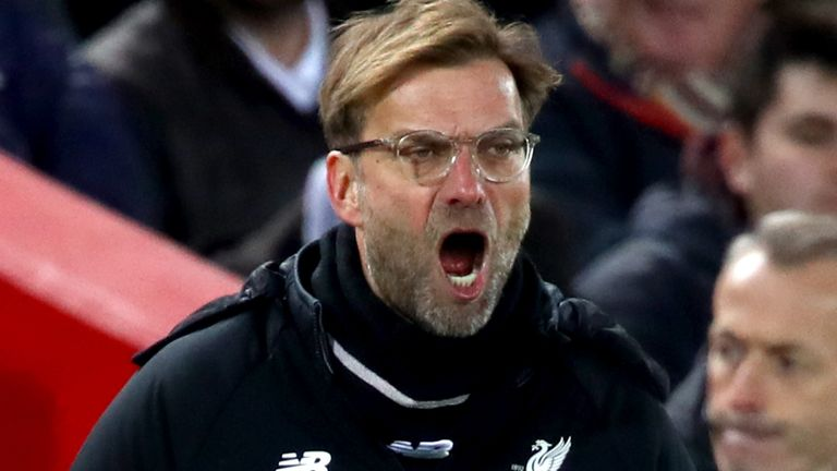 Jurgen Klopp insists he will not rest his players against Porto on Tuesday, despite holding a 5-0 lead from the first leg