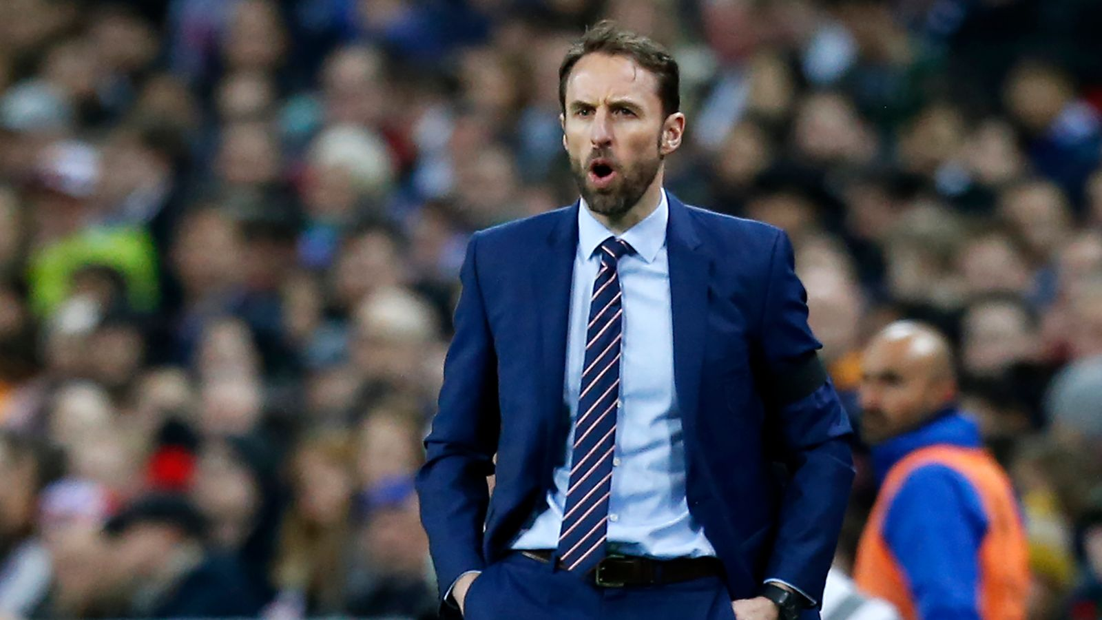 Gareth Southgate to name England's World Cup squad early ...