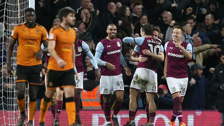 Thommo thinks Aston Villa will go up via the play-offs
