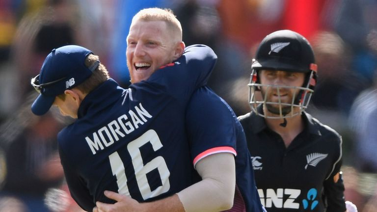 Will Eoin Morgan's England or Kane Williamson's New Zealand come out on top?