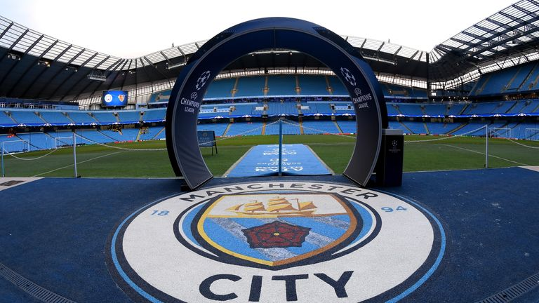 The Debate will visit the Etihad Stadium on Friday, less than 24 hours before Manchester City host Manchester United live on Sky Sports