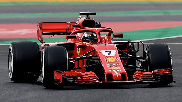 Ferrari f1 news