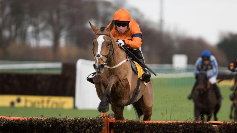 Sam Spinner - heading to Doncaster next