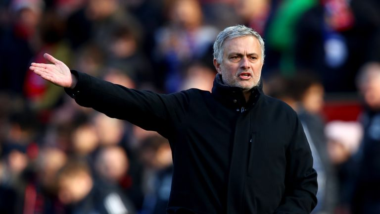 Jose Mourinho acknowledged Paul Pogba prefers to play on the left of midfield, so should consider moving Alexis Sanchez to the right, says Danny Higgonbotham
