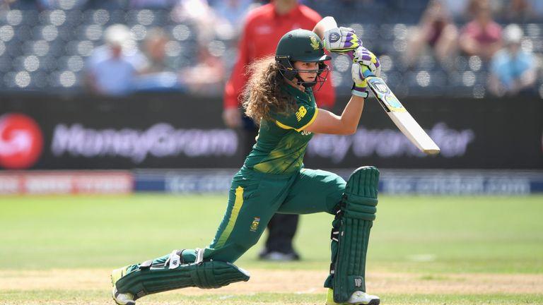 South African batter Laura Wolvaardt opens up on choosing between
