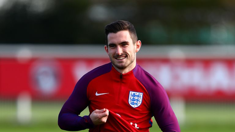 Lewis Cook has impressed during his time with the England youth sides