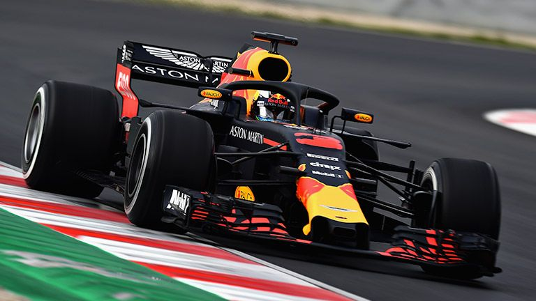 Red Bull F1 Team News Standings Videos Formula 1