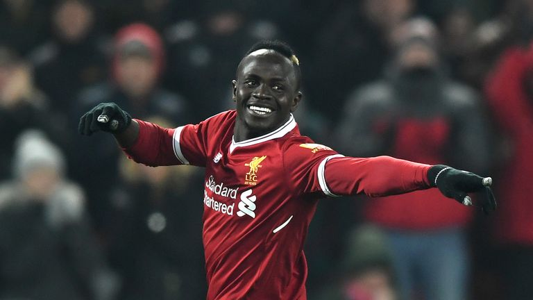 Sadio Mane has been backed to score first by two of the pundits