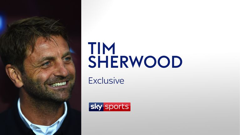 Exclusive interview with former Tottenham and Aston Villa manager Tim Sherwood
