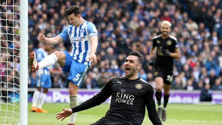 Iborra has now scored in consecutive Premier League games
