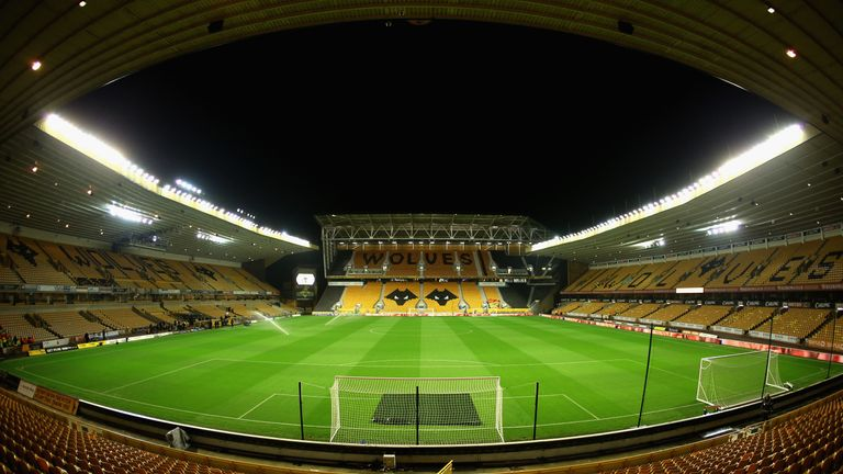 Wolves have played at Molineux since the 19th century