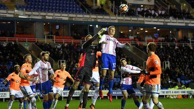 Watford are hopeful of securing a deal for young Stevenage defender Ben Wilmot