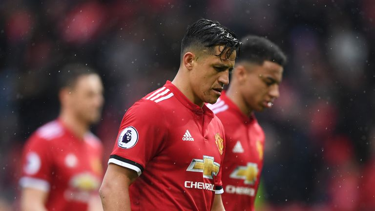 Man Utd have been terrible to watch at parts this season, says Paul Merson