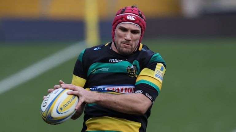 Christian Day to retire from professional rugby at the end of this season