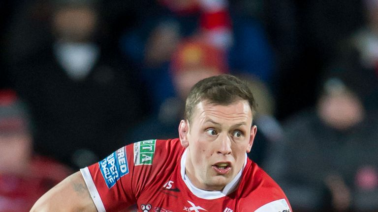 Shaun Lunt has relinquished the captaincy after two years in order to concentrate on his health