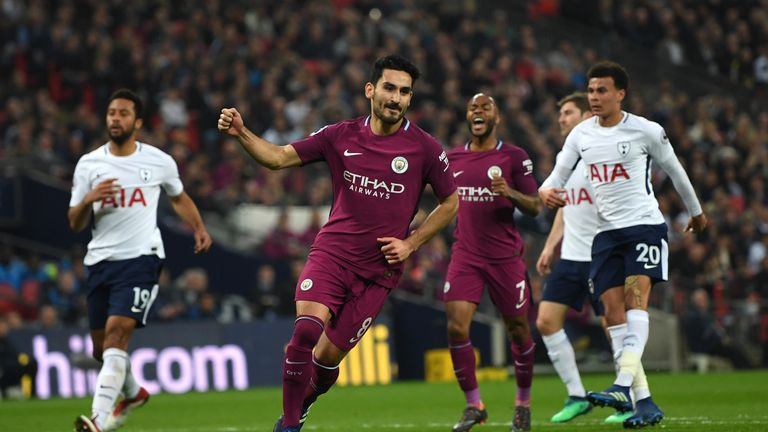EPL: man city missed out on a victory over Liverpool