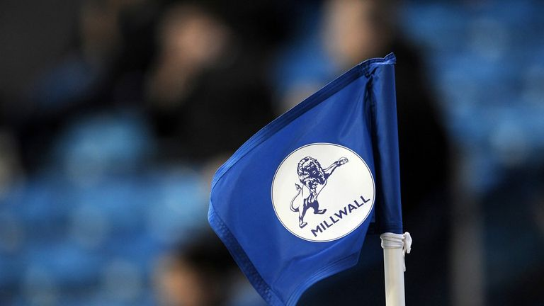 Police condemn pre-match FA Cup violence of Millwall and Everton fans
