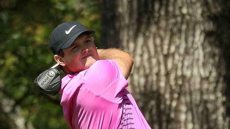 Patrick Reed's first major win was not celebrated by all