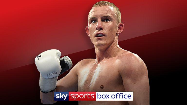 Paul Butler to fight Emmanuel Rodriguez on Bellew-Haye II undercard on Sky Sports Box Office