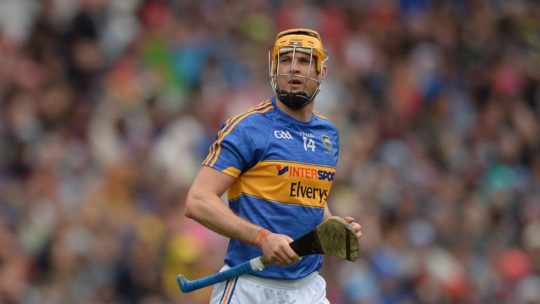 Seamus Callanan's return would come as a huge lift to the Premier
