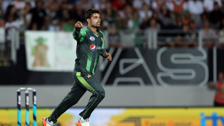 Shadab Khan will help fill the gap left by Yasir Shah