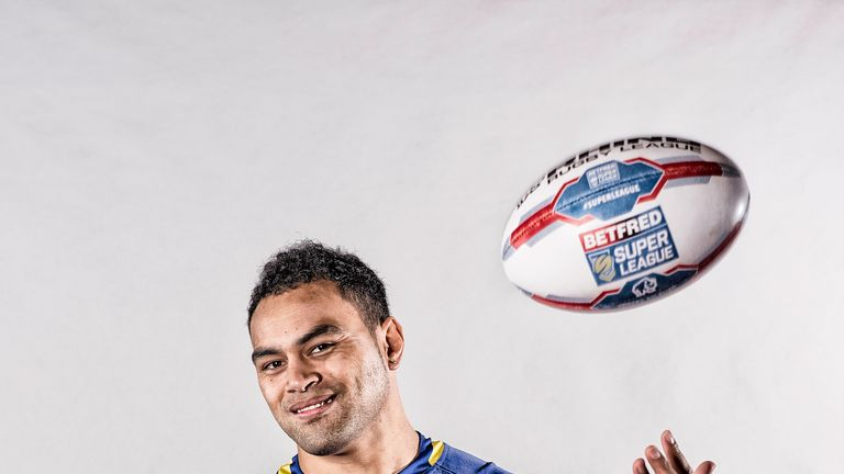 Sitaleki Akauola's actions for Warrington this weekend highlighted a clear anomaly in the rules