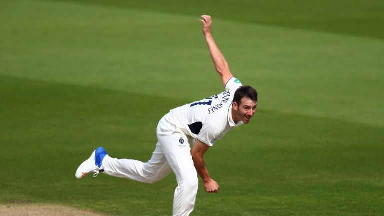 Can Toby Roland-Jones rediscover the form and fitness that led to an England call-up in 2017?