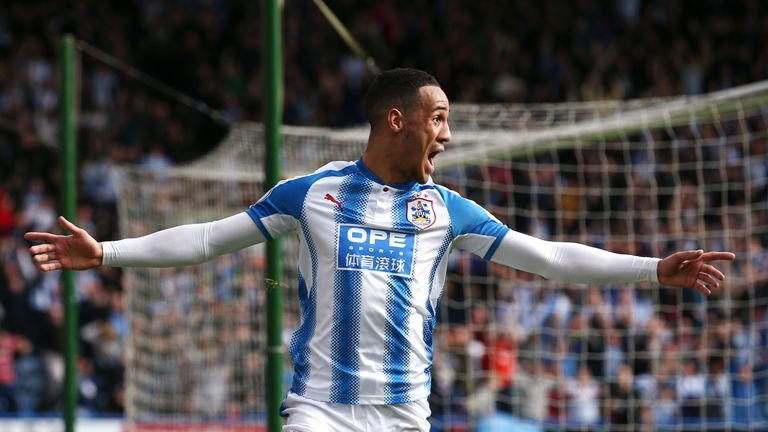 Ince has reunited with Stoke boss Gary Rowett who he played under at Derby