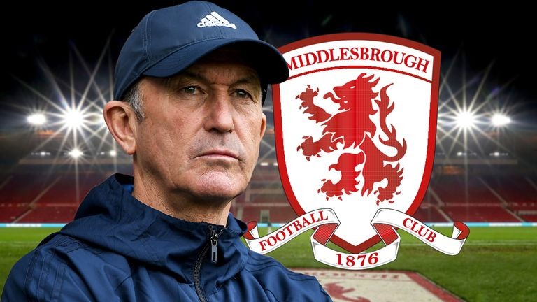 Tony Pulis has Middlesbrough on the brink of securing a play-off place