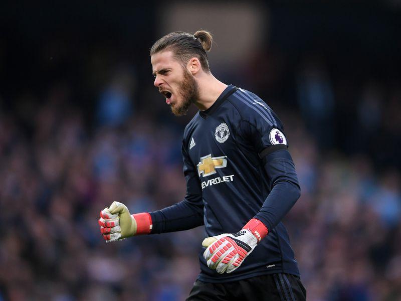 David De Gea - Manchester United | Player Profile | Sky Sports Football
