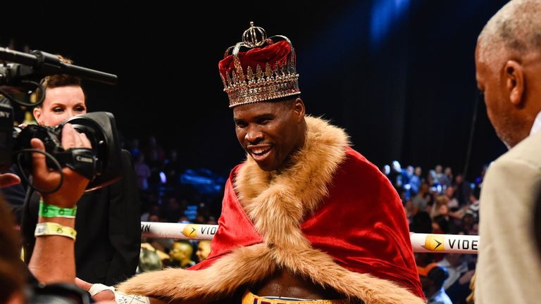 Adonis Stevenson will offer Tony Bellew a rematch if he wins Saturday's fight