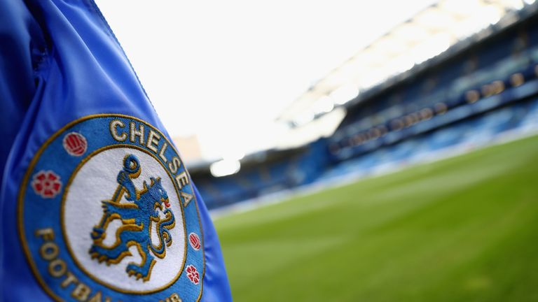 A total of seven former Chelsea youth players have now come forward