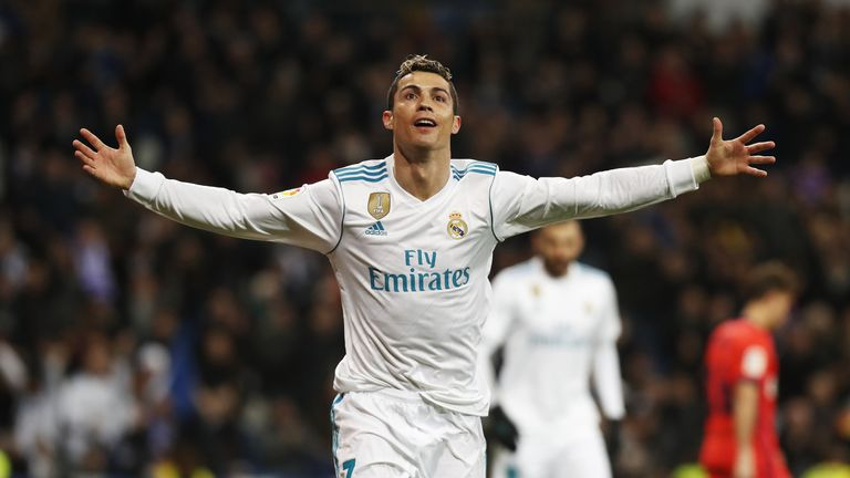 Cristiano Ronaldo is the man for the big occasion, says Guillem Balague